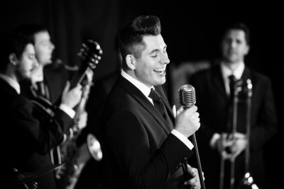 Swing Bands & Rat Pack Groups Acts